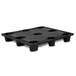 Thermoforming Plastic Pallet