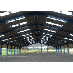 Prefabricated Industrial Buildings Suppliers