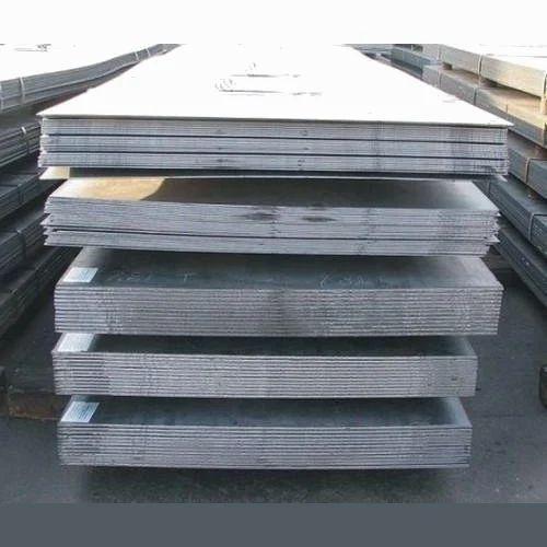 S355J2 N Steel Plate