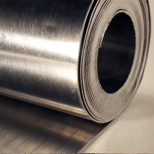 Lead Sheets for Radiation Shielding
