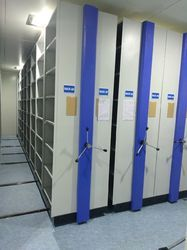 Compactor Mechanical Racks