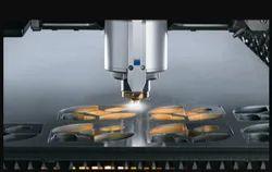 Metal Aluminium Laser Cutting Service