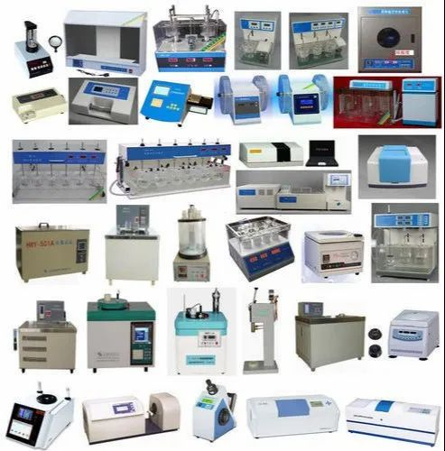 Pharmacy Instruments - Pharmacy Laboratory Equipment Manufacturer