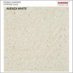 Dubond White Vitrified Floor Tiles Rs 55 Square Feet Specific