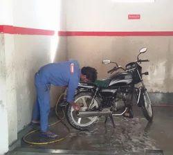 Hero Motor Cycle Repair Service