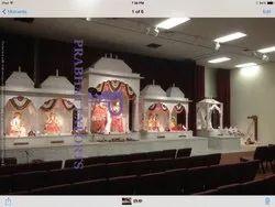 Midland Hindu Marble Temple