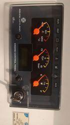 Engine Control Panel - Ashok Leyland
