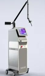 Co2 RF Fractional Machine