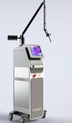 Co2 RF Laser Fractional Machine