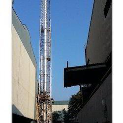 Industrial Chimney Painting Service