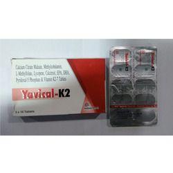 YAVICAL-K2