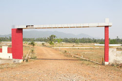 Anjanadri Green Meadows Projects