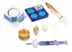 Solvent Sample Filteration Kit