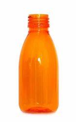 100 ml Oval Pet Bottle