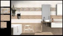 12x18 Designer Ceramic Wall Tiles