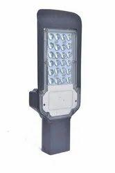 AC Street Light Lens Model