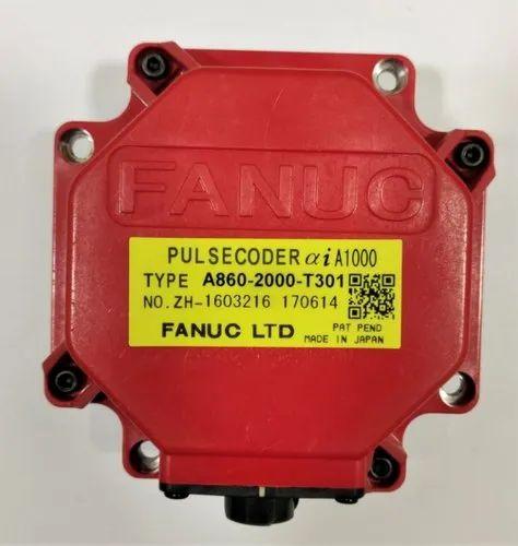 A860-2000-T301 Fanuc Encoder