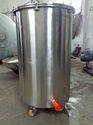 AET Gelatin Storage Tank