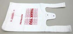 Polypropylene Printed Shirt Bags