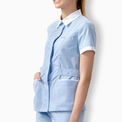 Hospital Staff Attendant Uniform