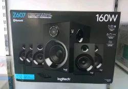 Logitech 5 in 1 Bluetooth Speaker