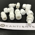 PTFE Ferrule Fittings