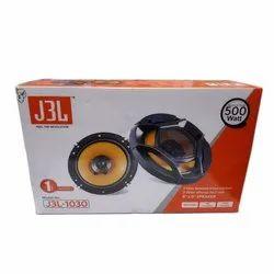 J3L 1030 Car Woofer, 500 W