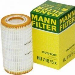 Benz Oil Filter HU 718 5 X