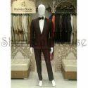 Full Sleeve Rayon Mens Designer Suit