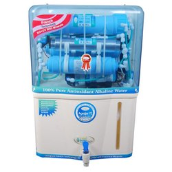 Alkaline RO UV Water Purifier for Home