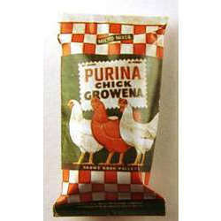 BOPP Poultry Feed Bags