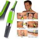 Micro Touch All in One Personal Hair Trimmer Remover for Men