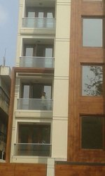 Building elevation designing services