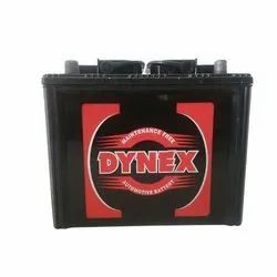 35Ah Dynex Automotive Battery, Warranty: 18 Month, Model Name/Number: Dynex35R