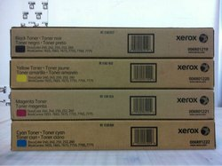 Xerox Dc 250 Toner Cartridge SET