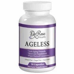 Derose Health Ageless Capsules