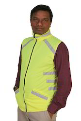 Reflective Safety High Visibility Active Wear T Shirts