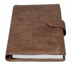 1502 Corporate Notebook