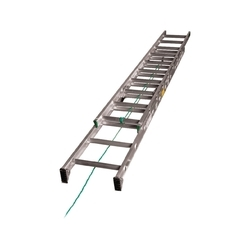 Aluminium Wall Mounted Ladder