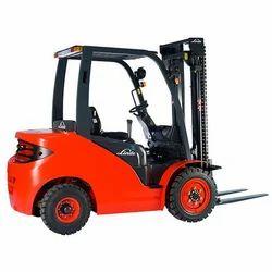 Linde 2.5 - 3.5 Ton IC Torque Converter Diesel Forklift