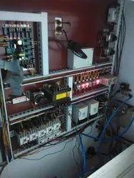 Testing Chambers Control Panels