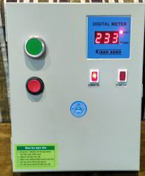 Single Phase Contactor Panel