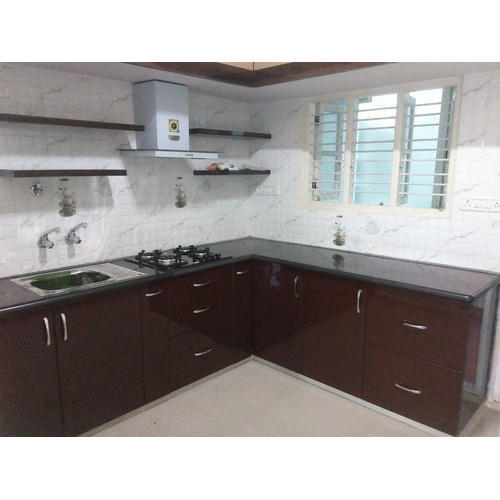 Modular Kitchen Solutions: Modular Kitchen Interior Services In Hbr Layout, Bengaluru