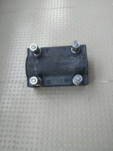Aluminium Split Coupler