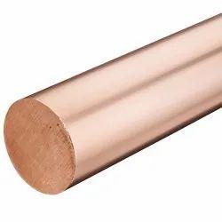 Beryllium Copper Rods C17200