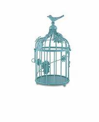 Bird Cage Home decor centrepiece