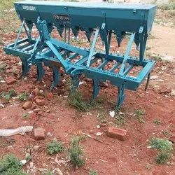 Vikash Rigid Type Tractor Operated Cultivator