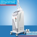 10600nm Fractional CO2 Laser Beauty Machine