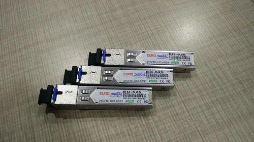 Euro Digital Pon Module Ed 525 , 5 7 Dbm