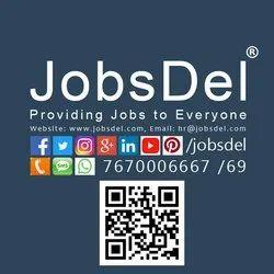 Job Consultancy Service in Pan India